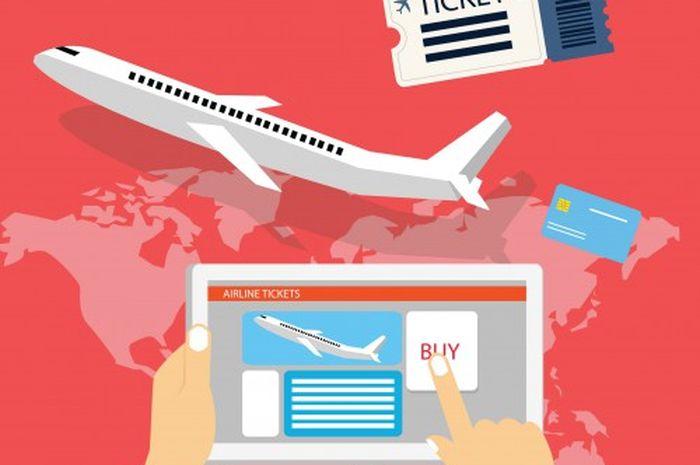 Ramai Keluhan Harga Tiket Pesawat Mahal Sampai Pilih Buat Paspor, INACA Akhirnya Turunkan Tarif Rute Domestik!