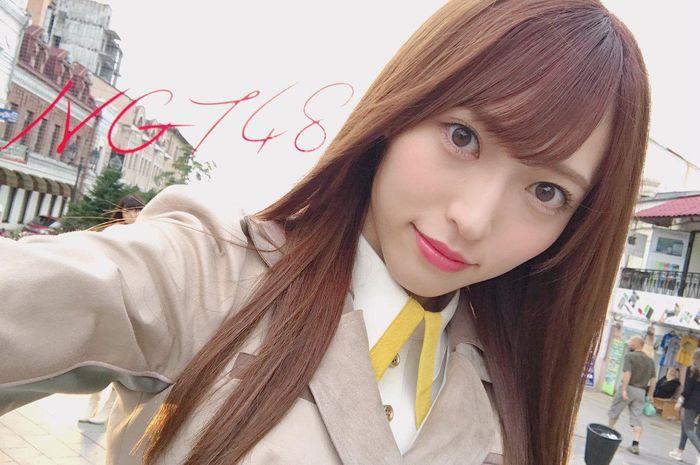 Yamaguchi Maho / Mahohon