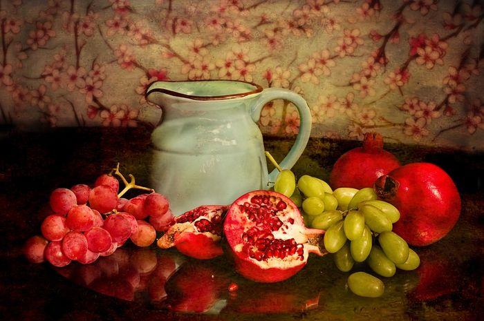 Konsumsi buah-buahan ini agar bayi dan Moms sehat saat kehamilan