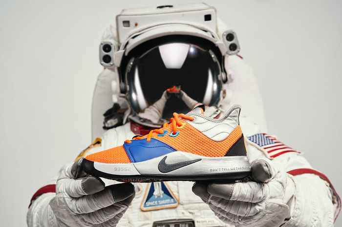 Sneakers Nike PG3 'NASA'