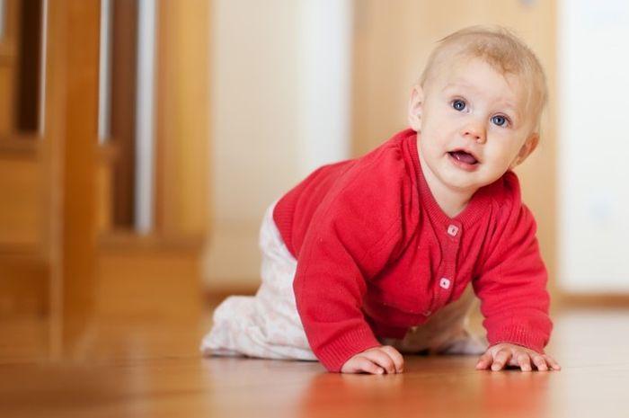 Anak mudah sekali menangis atau cengeng, bagaimana menghadapinya?