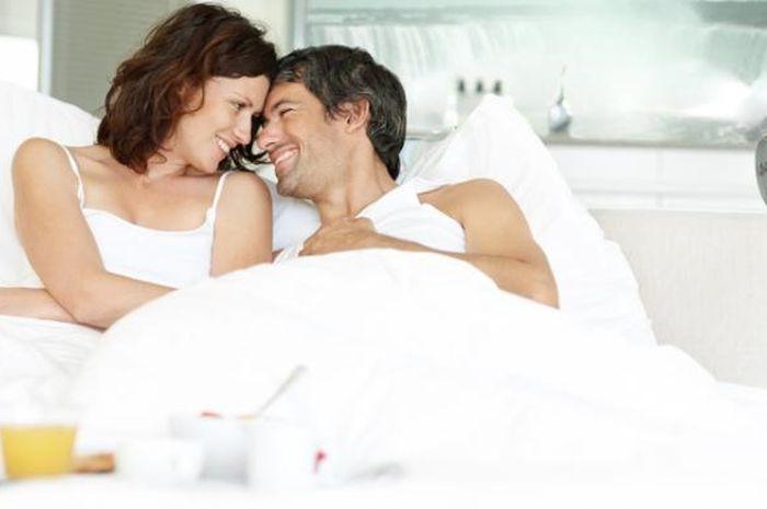 Outmeal solusi disfungsi ereksi