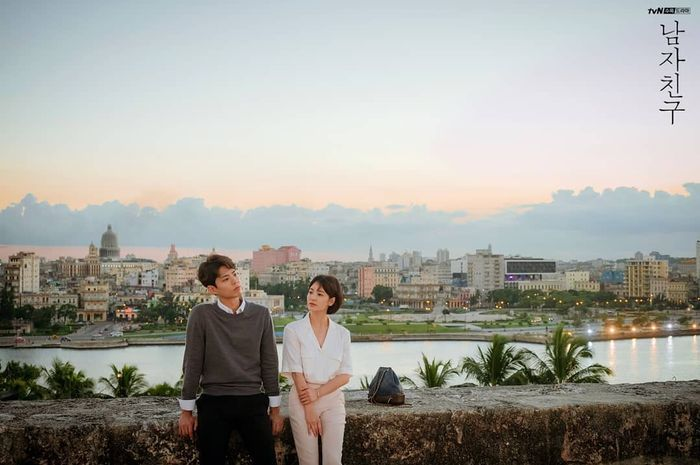 Live Streaming drama Encounter Episode 6, Soo Hyun Dikelilingi oleh Musuhnya!