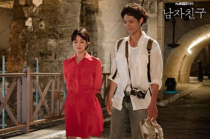 Live Streaming drama Encounter Episode 6, Soo Hyun Dikelilingi oleh Musuhnya!