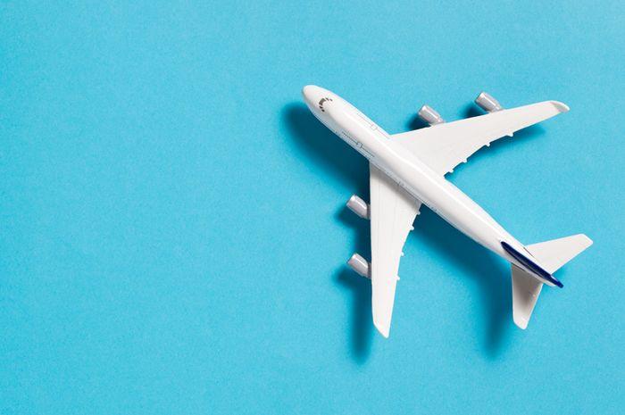 Harga Tiket Penerbangan Domestik Sangat Mahal Ini Faktor