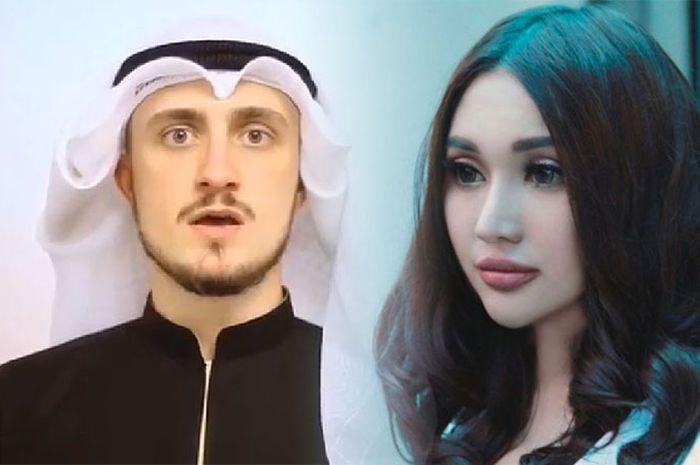 Lucinta Luna Mengaku Kangen dengan Fatih Seferagic, Netizen: Ketika Fatah Merindukan Fatih!