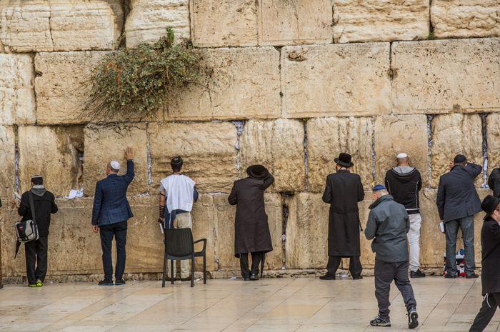 Israel Modern