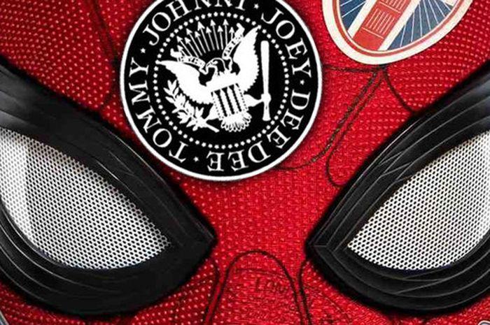 Menelisik Lagu yang Jadi Soundtrack Trailer Spider-Man: Far