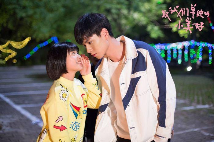 Drama A Love So Beautiful