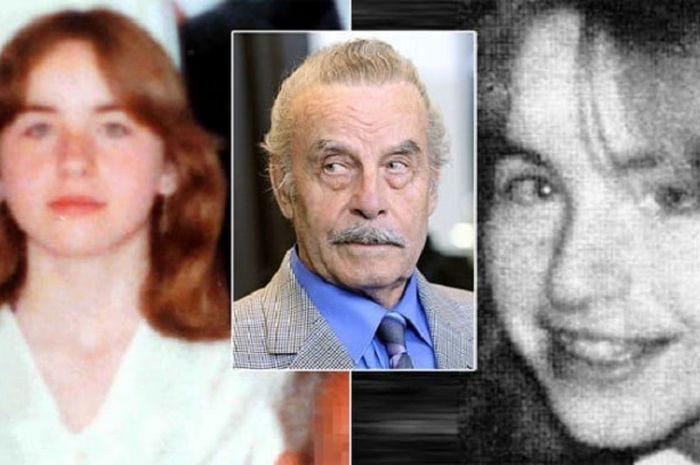 Elisabeth, selama 24 tahun menjadi budak seks sang ayah