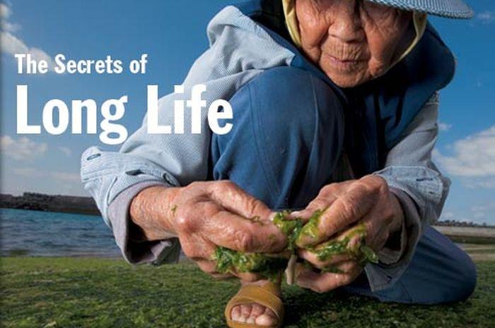 Rahasia panjang umur penduduk Okinawa yang dikenal sebagai pemilik angka harapan hidup tertinggi di dunia