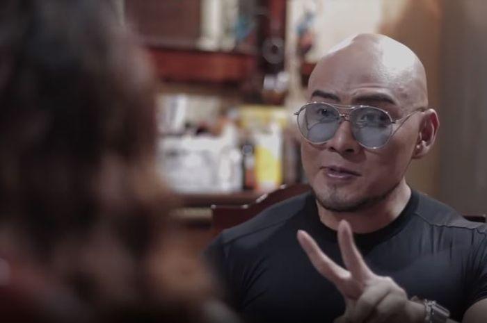 Bicara Soal Konsep Hidup, Deddy Corbuzier: Orang Kaya Bukan yang Pamer di Instagram.