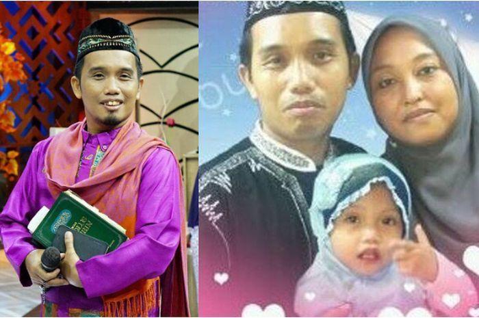 Menyayat Hati, Anak-anak Ustad Maulana Mengira Jenazah Sang Ibu Sedang Tidur Lelap
