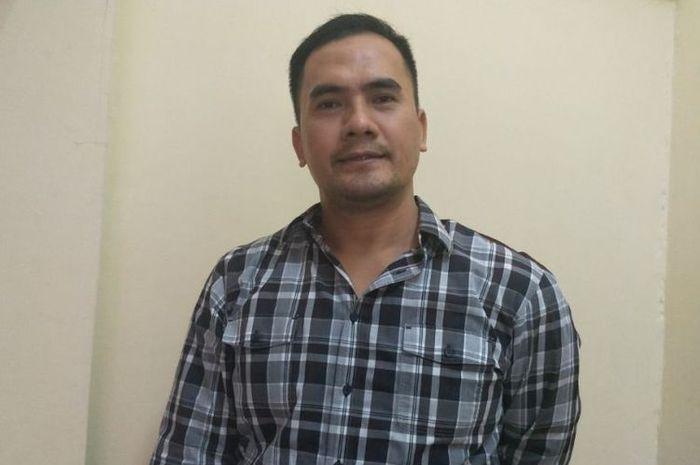 Viral Foto Saipul Jamil Tengah Video Call dengan Pria Bertelanjang Dada, Begini Tanggapan Sang Kakak