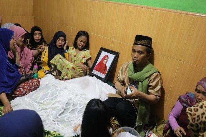 Ustad Maulana sebut istrinya seperti Siti Khadijah