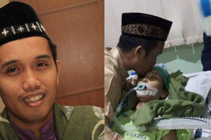 Berkaca dari Istri Ustad Maulana, Siapa Sangka Kebiasaan Sepele Ini Sebabkan Kanker Usus