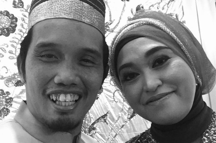 Ustaz Maulana ungkap pesan terakhir sang istri padanya