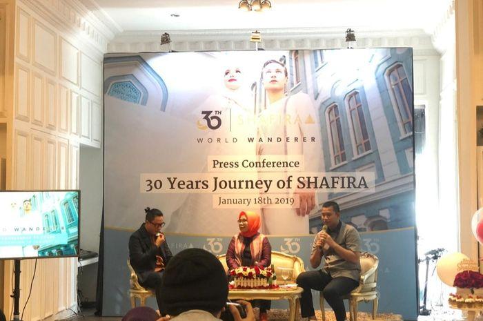 Dari Pioneer Busana Muslim Sampai Sepi Peminat, Begini Kisah Perjalanan Shafira Selama 30 Tahun!