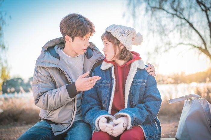 Drama Weightlifting Fairy Kim Bok Joo
