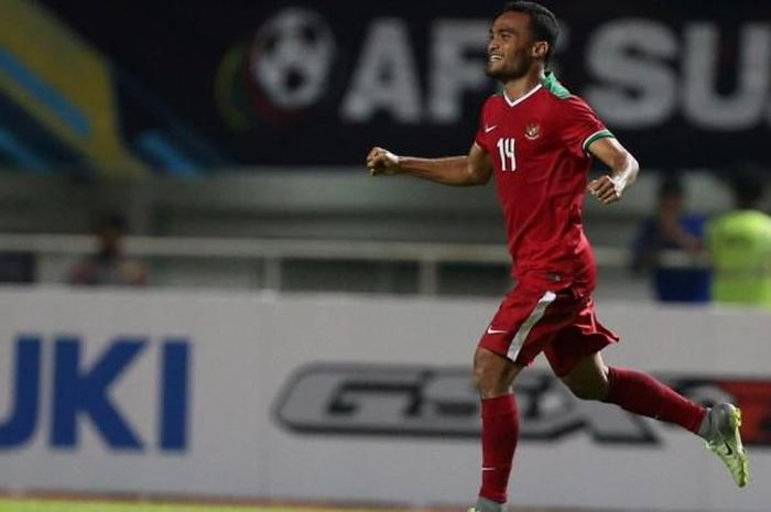 Pemain Barito Putera, Rizky Pora, dicoret dari timnas Indonesia yang akan tampil di Kualifikasi Piala Dunia 2022.