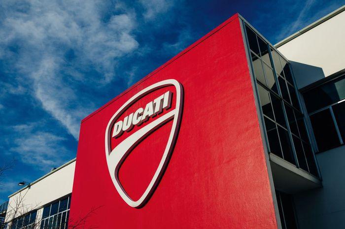 Ducati Motor Holding Factory mengalami penurunan penjualan 5%