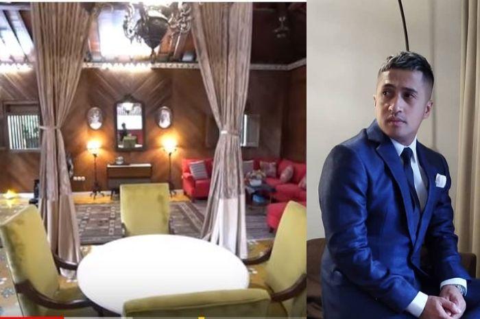 Kejadian Mistis di Rumah Irfan Hakim, Asisten Mengaku Dipanggil-panggil Suara yang Menyerupai Sang Presenter