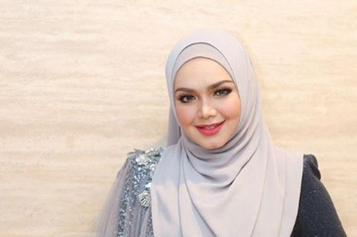 Dikenal Feminin, Siapa Sangka Siti Nurhaliza Dulu Doyan Berkelahi!