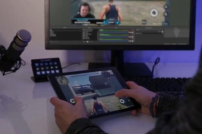 Streaming Game di iOS Semakin Mudah Lewat Elgato Screen Link