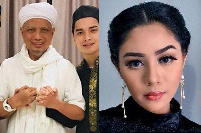 Berita terpopuler hari ini, anak Ustad Arifin Ilham geram hingga Saphira Indah meninggal dunia