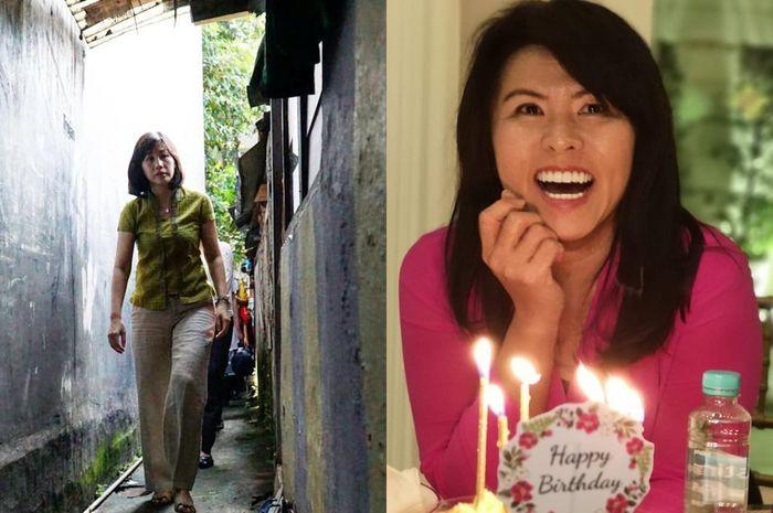 Kronologi Perselingkuhan Veronica Tan Menurut Fifi Lety