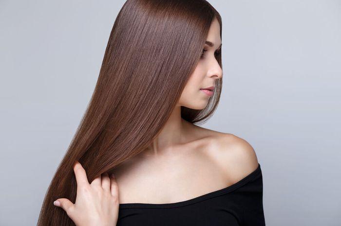 Gampang Ini 5 Cara Mudah Biar Rambut Cepat Panjang Lebih Kuat Semua Halaman Cewekbanget