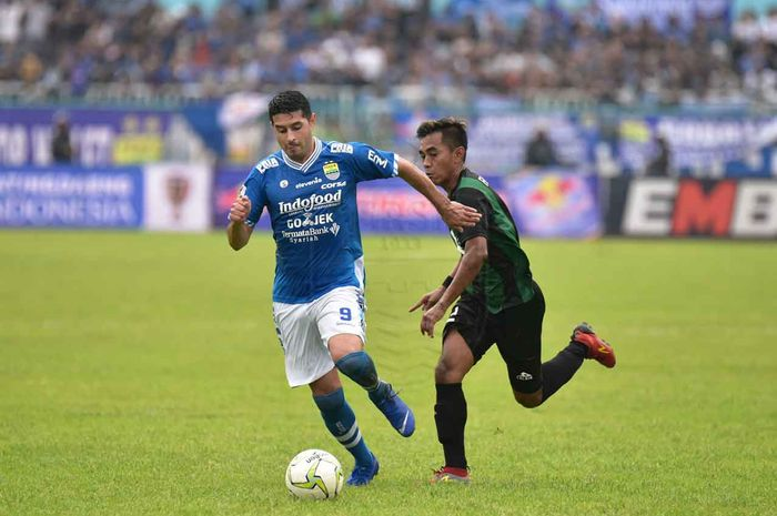 Live Persib Vs Persiwa: Link Live Streaming Persib Vs Persiwa Di Piala Indonesia