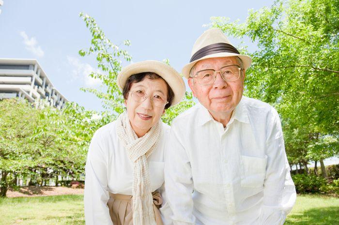 Ikigai membantu penduduk Jepang berumur panjang.