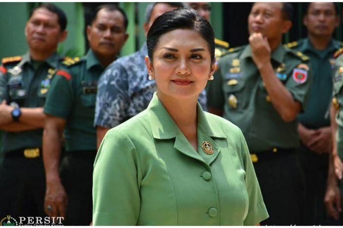 Jadi Istri Mayor Jendera TNI dan Pensiun Jadi Artis, Bella Saphira Ungkap Keluh Kesah Komentar Warganet