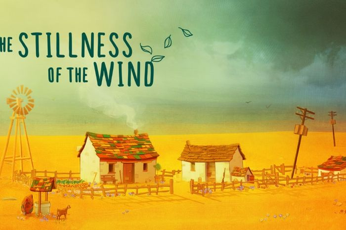 Merawat Kambing di Akhir Dunia Lewat The Stillness of the Wind, Hadir di App Store, Segera!