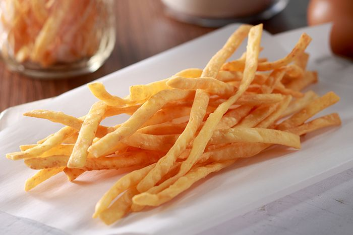 Resep Membuat Cheese Stick