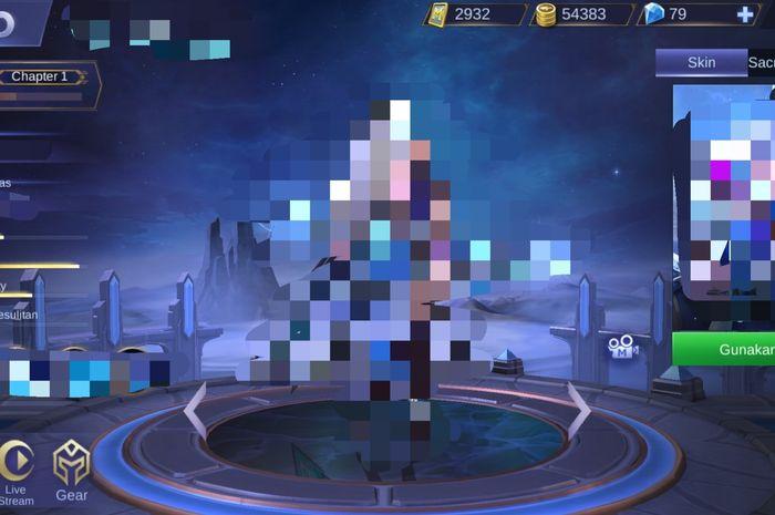 7500 Koleksi Gambar Hero Mobile Legend Dulu Gratis