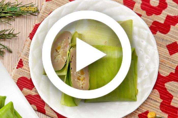 (Video) Resep Membuat Kue Pisang yang Mudah, Si Camilan Tradisional yang Manis dan Legit di Lidah