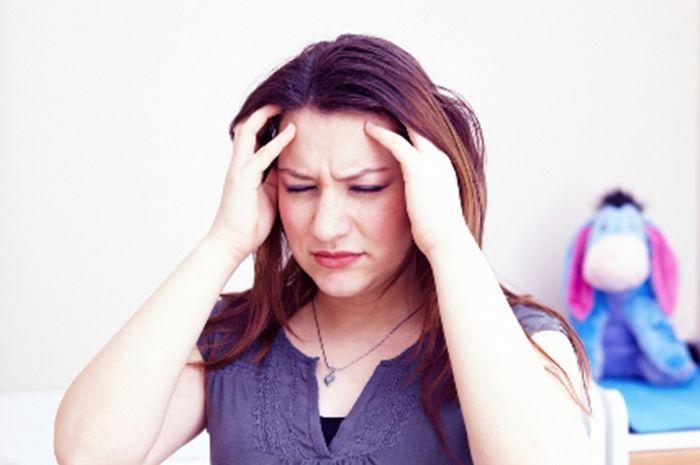 Jaga emosi selama kehamilan agar janin tumbuh sehat.
