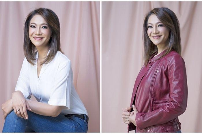 EKSKLUSIF NOVA: Dua Kali Jadi Moderator Debat, Ira Koesno Akui Ogah Balik ke Layar TV, Kenapa?