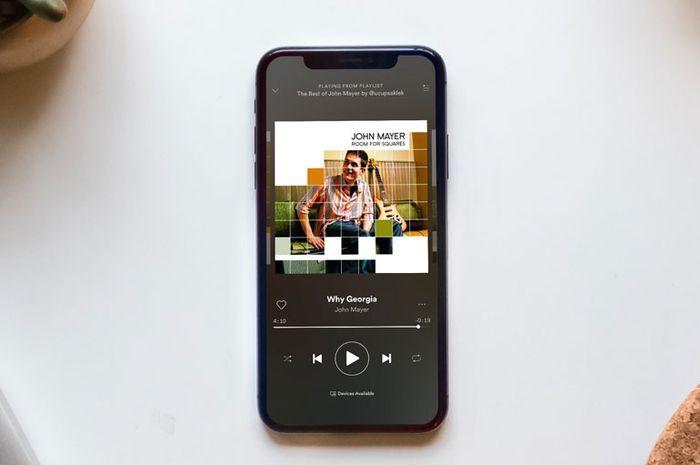 Spotify Tembus 96 Juta Pelanggan Spotify Premium