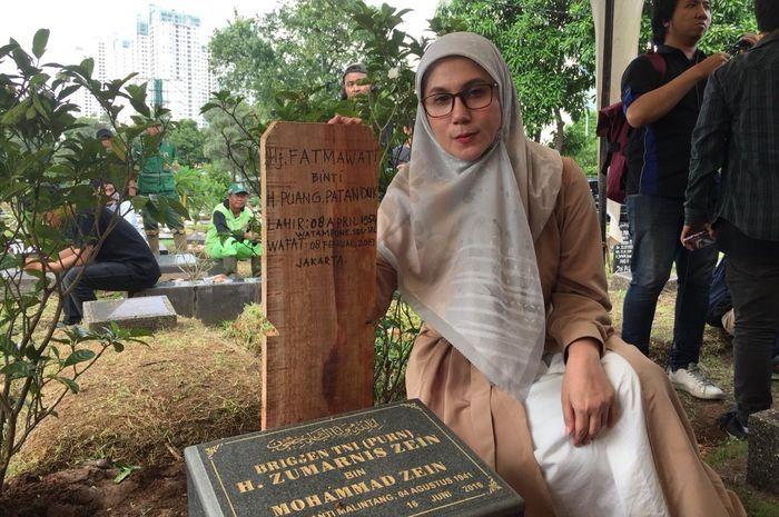 Ibu Marini Zumarnis sempat alami koma 7 tahun, ini yang terjadi pada otak dan tubuh orang koma
