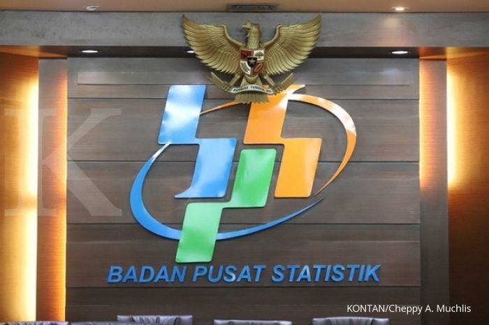 Logo Badan Pusat Statistik (BPS)