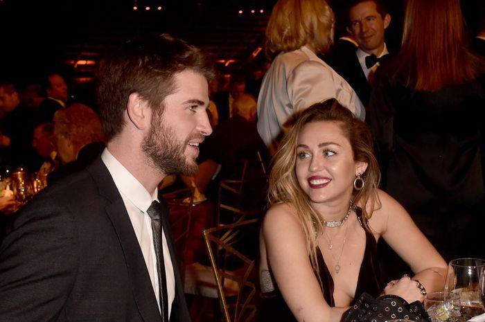 Miley Cyrus Ganti Nama, Begini Cara Liam Hemsworth Memuji Keputusan Sang Istri yang Romantis dan Bikin Meleleh