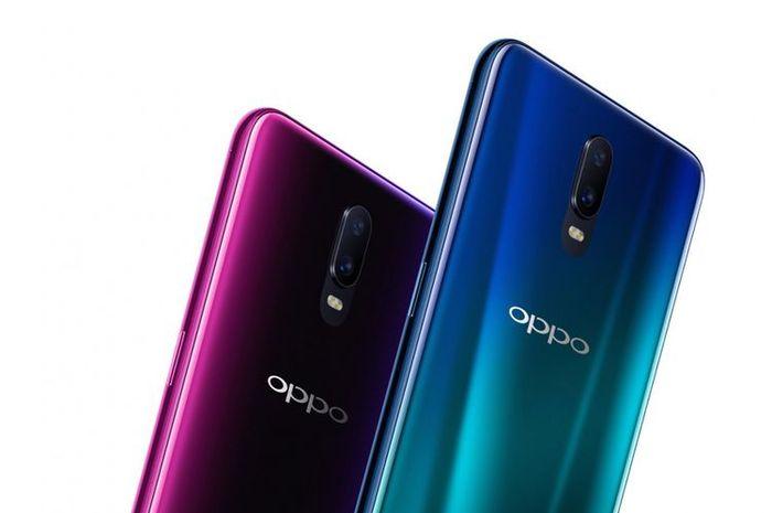 Smartphone terbaru Oppo akan dibekali kamera 48 MP