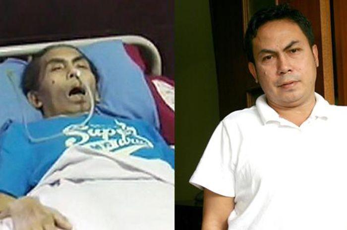 Tata Dado Meninggal di Usia 47 Tahun, Sahabat Ungkap Minuman Favorit Semua Orang Ini Justru Perparah Penyakitnya