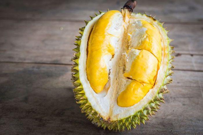 Memang Enak Rasanya, Tapi Orang dengan Tiga Kondisi Ini Jangan Sekali-kali Makan Durian! Bisa Bahaya!