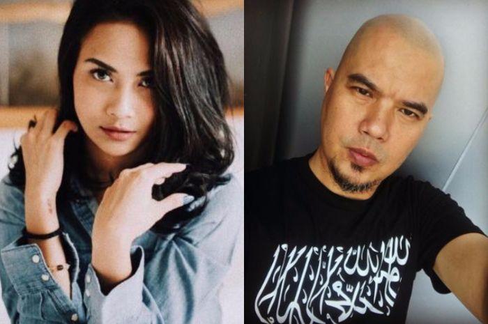 Ahmad Dhani dan Vanessa Angel Sama-sama Kangen Camilan Ini, Sampai Order Via Ojek Online ke Penjara!