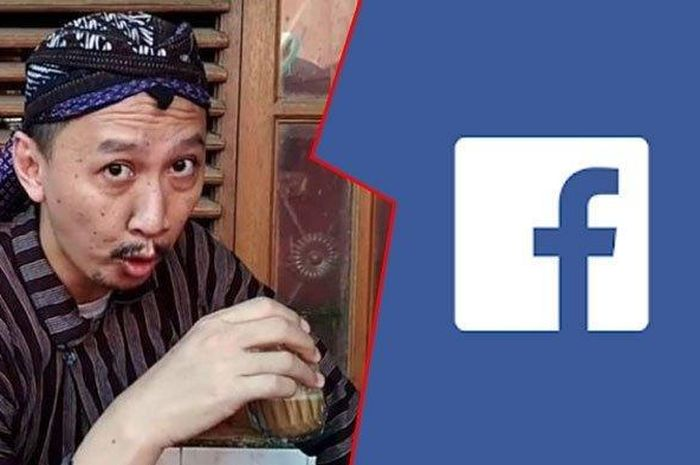 Diancam Rp1 Triliun Sama Abu Janda, Facebook Beralasan Sudah Sesuai Prosedur