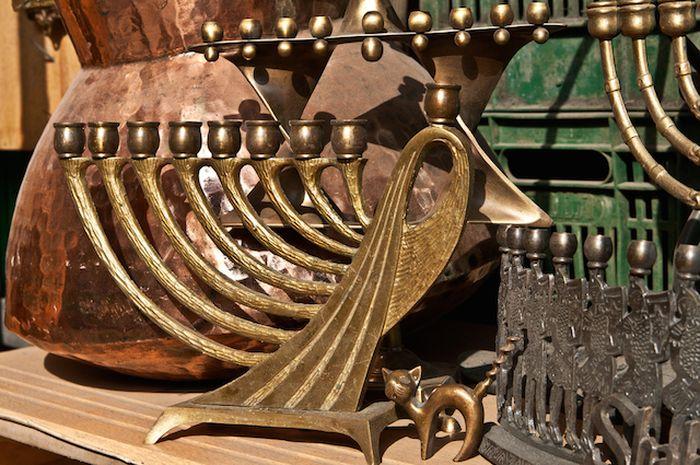 Hiddur Mitzvah: Ketika Estetika Diutamakan dalam Objek Ritual